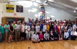 PRIDE Volunteers 2018