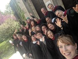 MLTS Graduating Class 2019