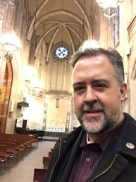 First Unitarian Chicago