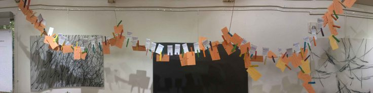 String of Intentionality at UUCR