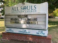 All Souls Tulsa