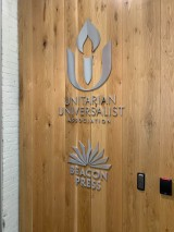 UUA HQ at 24 Beacon Street